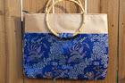 Asian themed handbag